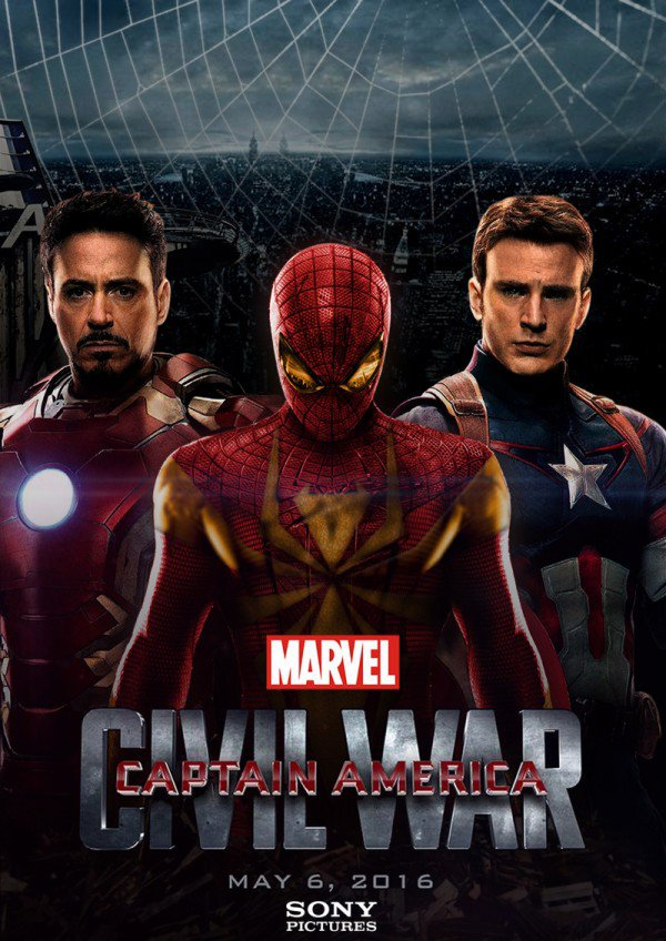 Urmariti filmul Captain America: Civil War 2016 Online Gratis Subtitrat