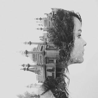 Foto artistica y collage