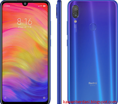 Review Harga Redmi Note 7 (2)