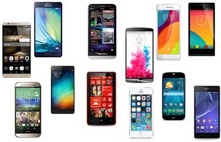 Daftar Perangkat Smartphone Mendukung 4G LTE Telkomsel