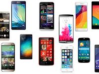 Update Daftar Perangkat Smartphone Mendukung 4G LTE Telkomsel