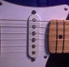 Pickups Guitar