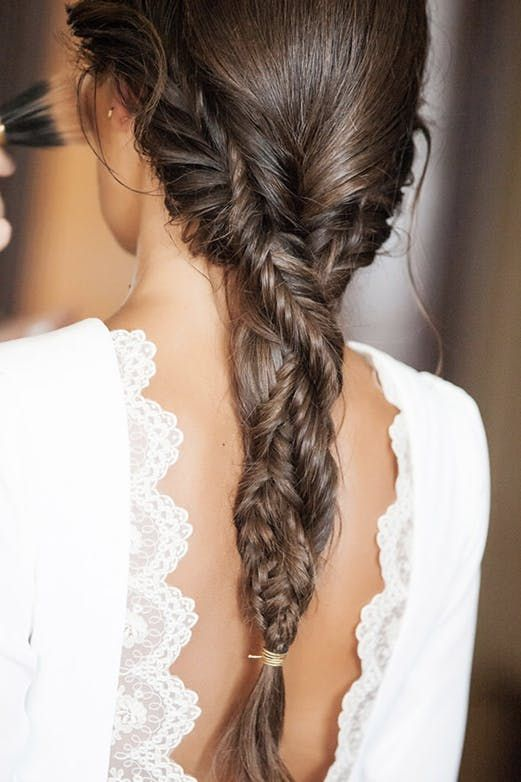 Gorgeous New Braid for Spring
