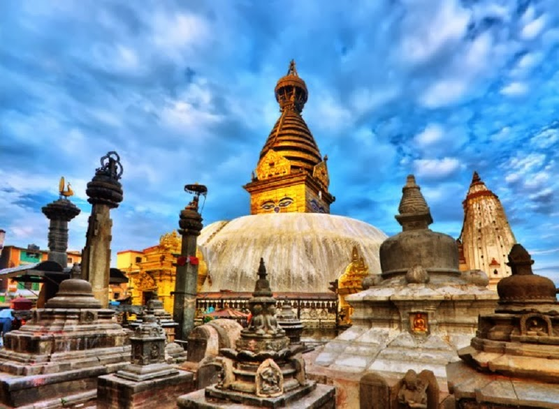 7. Kathmandu, Nepal - Top Fairy Tale Places You Must See