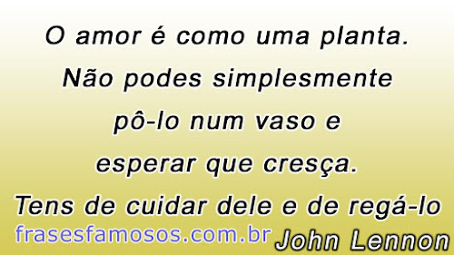 Frases de John Lennon, The Beatles.