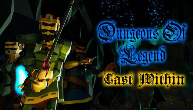 Dungeons of Legend: Cast Within Free Download