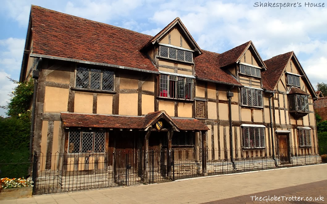 Undoubtedly A Must See When You Are Visiting Stratford Upon Avon Can Purchase The 5 House Ticket If Plan To Visit All Of Shakespeares Houses