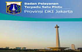 Lowongan Kerja Daerah DKI Jakarta Lulusan S1 BPTSP (Badan Pelayanan Terpadu Satu Pintu)