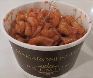 Makaroni Ngehe Premium Jakarta