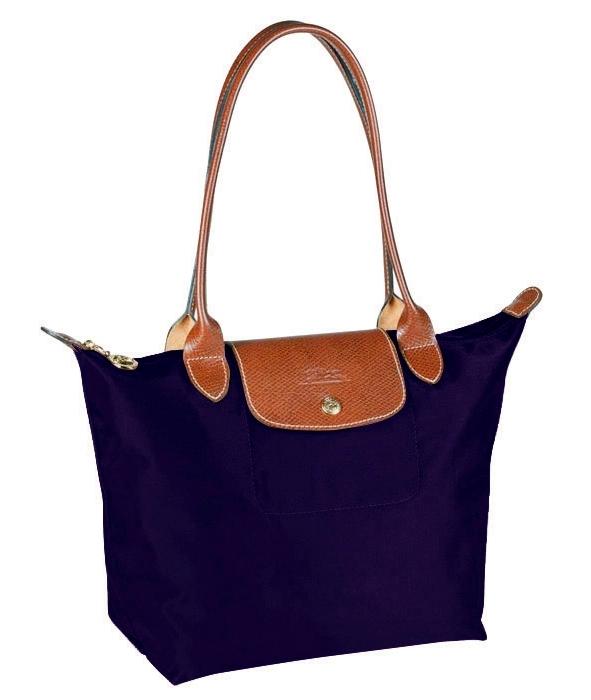 Ladies Bag Online 517 Longchamp Le Pliage Tote Small