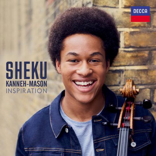 News du jour Inspiration Sheku Kanneh-Mason