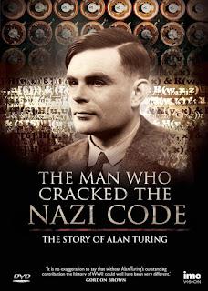 ντοκιμαντέρ για τον Alan Turing με ελληνικους υπότιτλους
