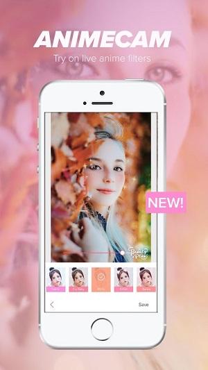 beauty plus app download