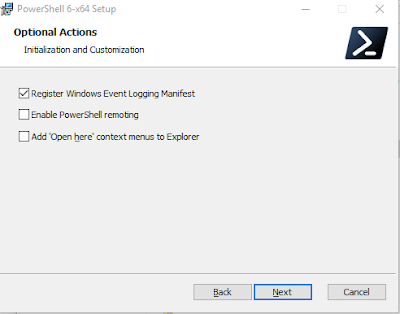 PowerShell: Copy folder to restricted remote machine using