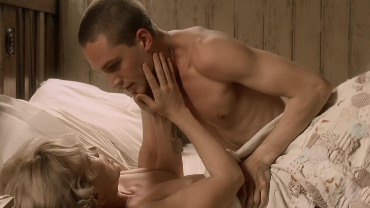 Tom Hardy Sex Scene
