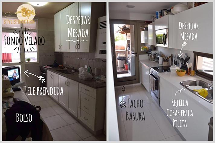 Las fotos que publican las inmobiliarias no ayudan a vender una propiedad, fotos mal hechas, otras innecesarias o que no muestran nada interesante. Por lo general faltan fotos de ambientes importantes de la vivienda.