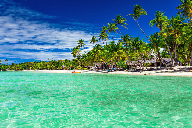 Tropical Island Beach Ambience Sound: 15 Best Tropical Vacations In The World