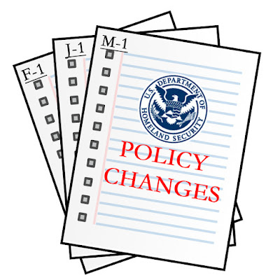 Propose USCIS Policy Changes on Accrued Unlawful Presence for J, F, and M Visa Holders To Affect Filipinos