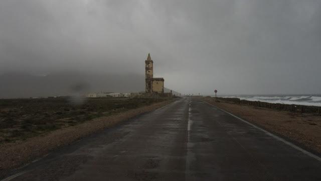 Po deszczach Iberii