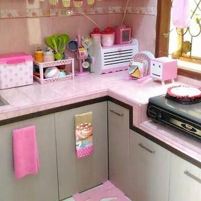 kali kita akan kembali dalam sebuah pembahasan tata ruang untuk sebuah dapur minimalis mo Kumpulan Desain Dapur Sederhana Unik Murah Ramah Lingkungan