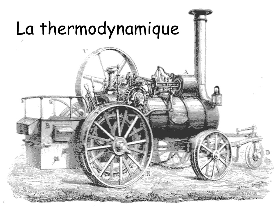 fsr-exam: Cours de Thermodynamique SMPC SMA SMI S1
