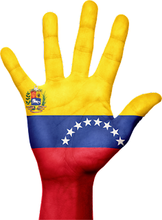 Σαββίδης Παναγιώτης: Για την Βενεζουέλα