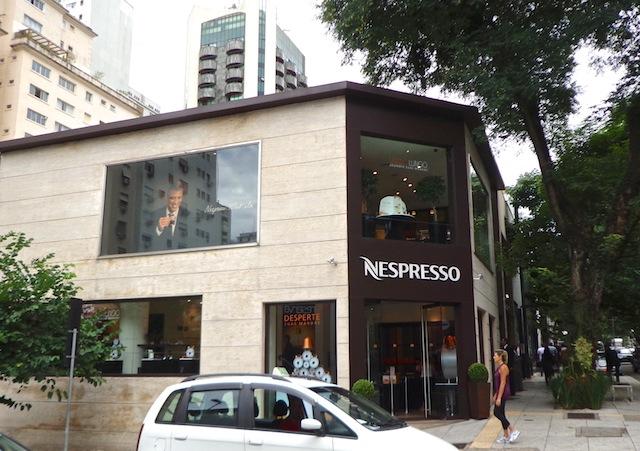 NEXPRESSO - RUA OSCAR FREIRE