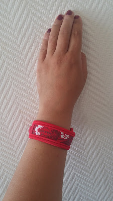 bracelet parakito