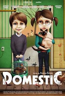Watch Domestic (2012) movie free online