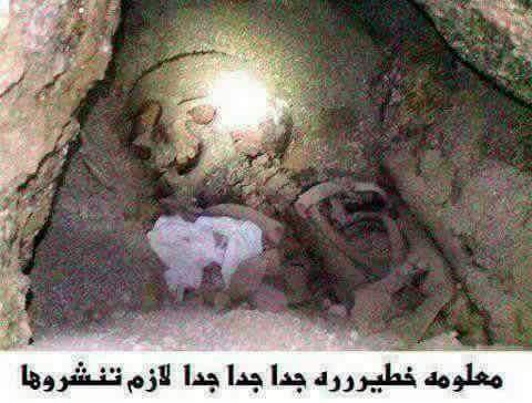 الإعجاز القرآنى المذهل فى الحديث عن الحفريات