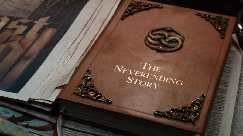 L'Histoire sans fin (The Neverending Story) 1984
