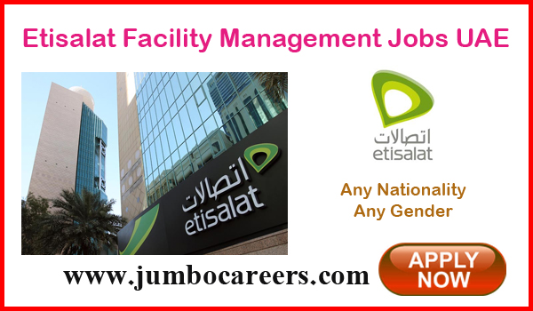 10th pass facility management jobs in UAE, UAE jobs for Indians,