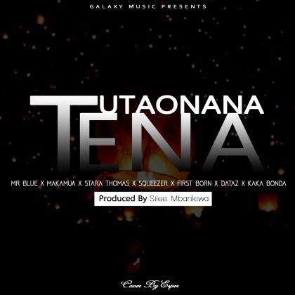 Download Audio | Makamua,Stara Thomas,Squeezer - Tutaonana Tena