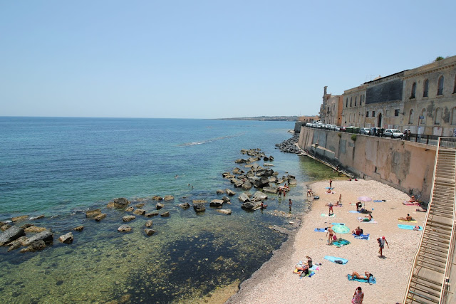 Ortigia Syracuse Sicily Travel Guide and Honeymoon Destinationby Iga Berry Travel UK Blog