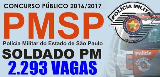 Apostila Concurso PM SP 2016/2017