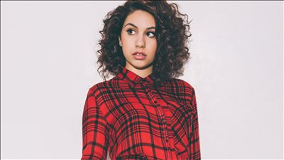 Video: Alessia Cara - Wild Things
