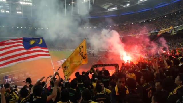 AFF Kumpulkan Bukti soal Hinaan ke Timnas Malaysia U-16