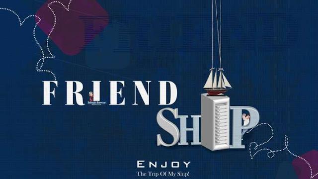 Best Friendship Day Whatsapp DP 2016