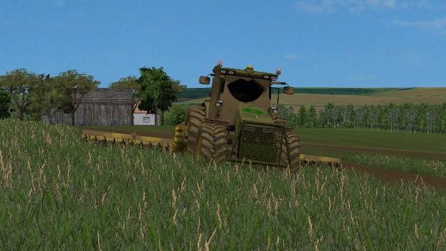 Download Farming Simulator 15 PC Games