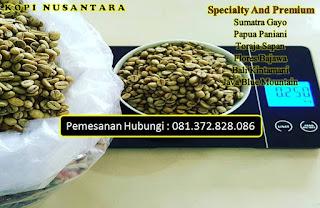 Distributor Kopi Papua Enak Murah