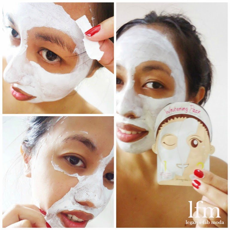 IWhite Korea facial wash, best facial creams, iwhite korea mask