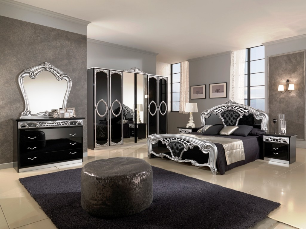Cream And Black Bedroom Ideas 38 Jpg