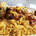 Chicken Yakhni Biryani: Recipe with Step by Step Pictures