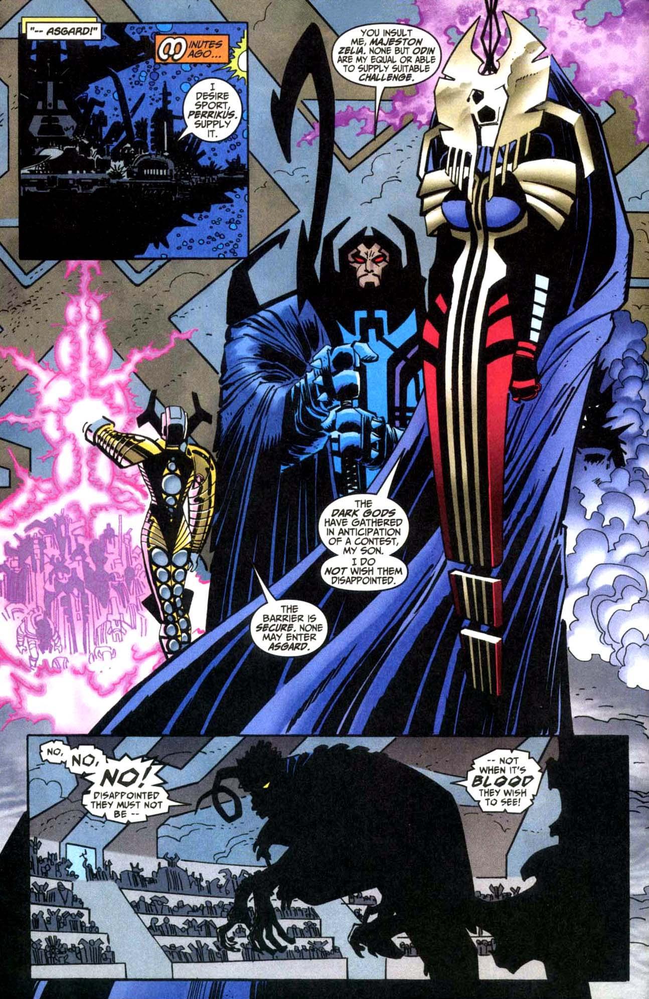 Thor (1998) Issue #8 #9 - English 5