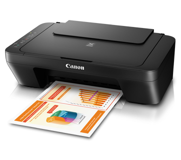 Scanner driver mg2500 canon