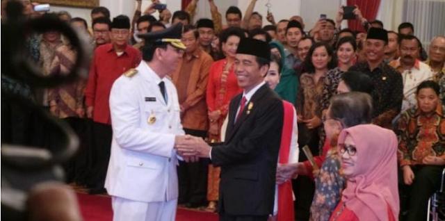 Pengamat: Awal Tahun Jokowi Masih Akan Disibukkan Kasus Ahok
