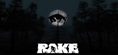 Rake Full PC Game Descargar