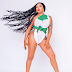 Toyin Lawani releases hot sexy Independence Day photos