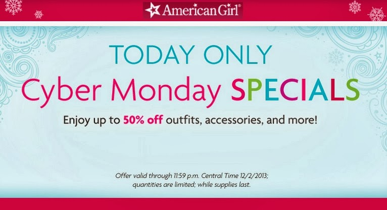 10%% Off Select Purchases - American Girl Coupon Surprise your child with this amazing new offer from American Girl! Use this coupon code for a variety of purchases, including $75 (or more) to receive 10% off, 15% off on $ (or more), and even 20% off with a purchase of $!