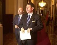 Alcaldes Socialistas Francisco Vázquez y Javier Losada